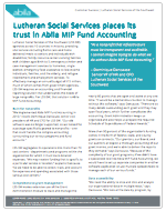 Abila MIP Fund Accounting Case Study